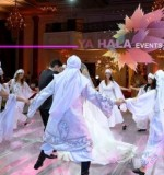 La Cigale Dancers Created By  Posted By Ya Hala Events