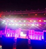 Lighting Effects Created By  Posted By Ya Hala Events