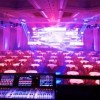 Light And Sound Systems Created By  Posted By Ya Hala Events