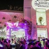 Opening Ceremony For Shops Created By  Posted By Ya Hala Events