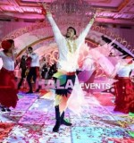 Spanish Show Created By  Posted By Ya Hala Events