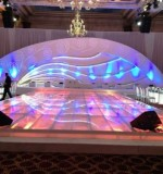 Stage Construction Created By  Posted By Ya Hala Events