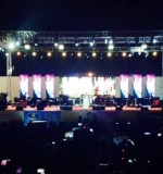 Stage Setting Created By  Posted By Ya Hala Events