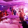 Twisting Dancers Created By  Posted By Ya Hala Events