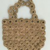 Crochet Ladies Hand Bag Created By Khairiyah Posted By Maher & Valentino