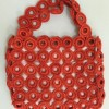 Crochet Ladies Bag Created By Khairiyah Posted By Maher & Valentino