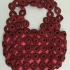 Crochet Bags Created By Khairiyah Posted By Maher & Valentino
