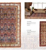 Top fine quality ORIENTAL RUGS  LOT NO. 16285 TEHRAN FROM CENTRAL PERSIA FIRST QUARTER OF 20TH CENTURY 322 X 217 CM  -  COLLECTABLE EXAMPLE READY TO USE. Created By Sameyeh Posted By Sh.Sameyeh Pte Ltd