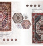 NOMADIC RUGS, LOT NO. 16295 BAKHTIARY FROM CENTRAL PERSIA 2ND QUARTER OF 20TH CENTURY 201 X 139 CM  -  LOT NO. 16160 SAROUK FROM CENTRAL PERSIA 2ND QUARTER OF 20TH CENTURY  156  106 CM Created By Sameyeh Posted By Sh.Sameyeh Pte Ltd