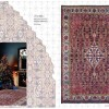 COLLECTABLE EXAMPLE, LOT NO 01600 BIBIKABAD  FROM  WEST PERSIA  2ND QUARTER OF 20TH CENTURY 203 X 139 CM  READY TO USE Created By Sameyeh Posted By Sh.Sameyeh Pte Ltd