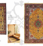 Fine roon size  Carpet Lot no  00394 Tabriz from north west persia 2nd quarter of 20th century  488 x 334 cm Created By Sameyeh Posted By Sh.Sameyeh Pte Ltd