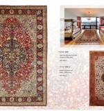 Large size oriental carpets Lot No. 16291  Tabriz  from North west from first quarter of 20th century . Created By Sameyeh Posted By Sh.Sameyeh Pte Ltd