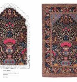 Collectable persian rugs, Lot No.16187  Tehran from central persia 2nd quarter of 20th century  201 x 138 cm collectable example and ready to use . Created By Sameyeh Posted By Sh.Sameyeh Pte Ltd