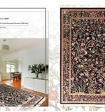 TREE OF LIFE DESIGN CARPETS, LOT NO. 16200 HAND KNOTTED ORIENTAL RUGS 245 X 172 Created By Sameyeh Posted By Sh.Sameyeh Pte Ltd