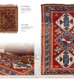 Caucasus carpets, lot no. 16252 lori pambak kazak from caucasus 1st quarter of 20 th century 243 x 172 cm cm collectable example. Created By Sameyeh Posted By Sh.Sameyeh Pte Ltd