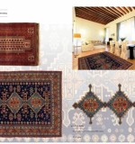 Caucasus oriental rugs Lot, 02426 Armanian shirwan from caucasian from 20th century  181 x 130 cm - 16265 balouji north east persia  from 20th century 145 x 0.90 cm Created By Sameyeh Posted By Sh.Sameyeh Pte Ltd
