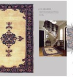 Decorative , collectable examples, LOT NO. 16292 & 00032 ( pair )  Farahan from central persia 4th quarter of 19th century 200 x 138cm Created By Sameyeh Posted By Sh.Sameyeh Pte Ltd