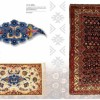 Decorative, LOT NO. 16078 Bakhtiary from central persia fron 2nd quarter of 20th century  271 x 152 cm ready to use.it. Created By Sameyeh Posted By Sh.Sameyeh Pte Ltd