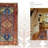 Natural colourful  Rugs Lot NO.16186 Malayer from west persia 2nd quarter of 20th century 219 x 113 cm