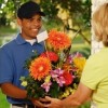 Flower Delivery Created By Pick And Drop Qatar Posted By Pick & Drop Delivery Services