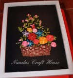 RE01 Created By  Posted By Nandu's Craft House