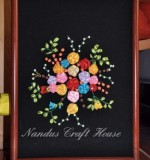 RE02 Created By  Posted By Nandu's Craft House