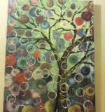 Autumn Tree 3 Created By Aria Posted By Maher & Valentino
