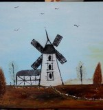 The Mill Created By Robert Csiszer Posted By Maher & Valentino