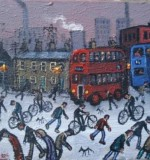 High Street Created By James Downie Posted By Maher & Valentino