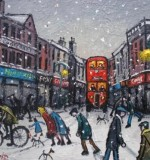Shopping Street Created By James Downie Posted By Maher & Valentino