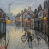Puncture In The Rain Created By James Downie Posted By Maher & Valentino