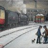 Railway Chat Created By James Downie Posted By Maher & Valentino