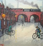 Bridge Street 2 Created By James Downie Posted By Maher & Valentino