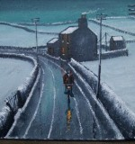A Winter Ride Created By James Downie Posted By Maher & Valentino