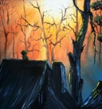 Roofs In Woods Created By Jarduli Posted By Maher & Valentino