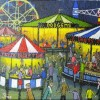 Fairground Fun Created By Jonathan Shepherd Posted By Maher & Valentino