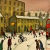 Townfolk On A Busy Day Created By James Downie Posted By Maher & Valentino