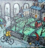 Back to Bodmin Created By James Downie Posted By Maher & Valentino
