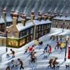 A Snowy Walk Created By John Ormsby Posted By Maher & Valentino