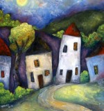 Four Cottages Created By Jeremy Mayes Posted By Maher & Valentino