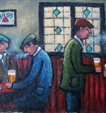Good Old Days Created By James Downie Posted By Maher & Valentino