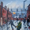 Bête Street Salford Created By James Downie Posted By Maher & Valentino