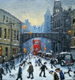 Manchester Oxford Road Created By James Downie Posted By Maher & Valentino