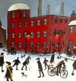 Mill Street Created By Jack Howden Posted By Maher & Valentino