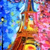 Paris Created By LP Posted By Lekha Preeth