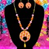 Terracotta Jewellery Created By Sharvany Posted By Sharvany Terracotta Collections