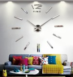 Wall clock 09 Created By Wall art Posted By Wall Art