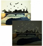 Night glowing 04 Created By Wall art Posted By Wall Art