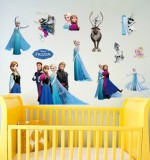 Frozen Created By  Posted By Wall Art
