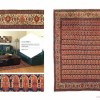 Decrative example lot no. 16047 bibikabad from west persia first quarter of 20th century 236 x 177 cm Created By Sameyeh Posted By Sh.Sameyeh Pte Ltd